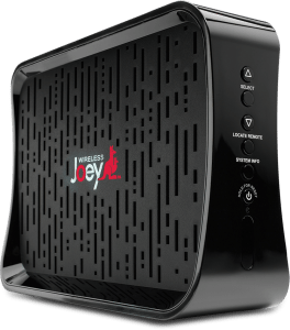 The Wireless Joey - Cable Free TV Box - Elkins, West Virginia - Seneca Satellite - DISH Authorized Retailer