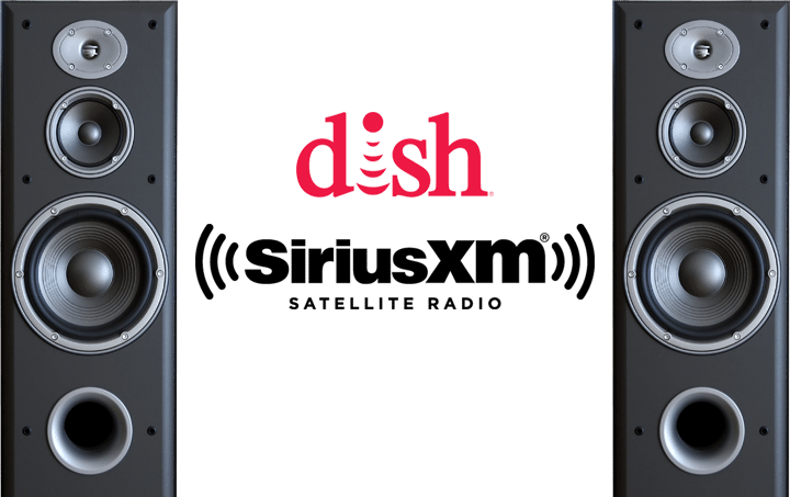 DISH with Sirius XM Radio - Elkins, West Virginia - Seneca Satellite - DISH Authorized Retailer