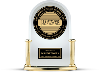 DISH Customer Service - Ranked #1 by JD Power - Seneca Satellite in Elkins, West Virginia - DISH Authorized Retailer